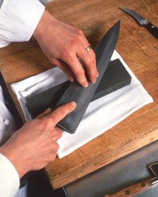 How to Sharpen and Maintain Your Knives