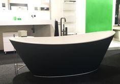 ORIGINE #bathtub #black version! (customized by one of our German customer)