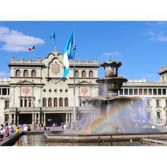 National Palace, Guatemala City