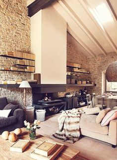Deco ideas living room