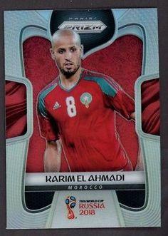 T-Shirt Marokko 20 Sc WM 2018 World Cup Maghreb Morocco