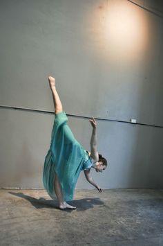 Extension. Flexible
