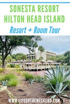 Take a virtual tour of this gorgeous property! Family Adventure, Adventure Travel, Hilton Head Island Resorts, Best Family Resorts, East Coast Travel, Room Tour, Future Travel, Virtual Tour, Hotels And Resorts