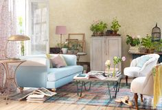 When going for an interior décor that is of an antique style, the whole point about it is that the decorative items don't match. Description from homedecorista.com. I searched for this on bing.com/images