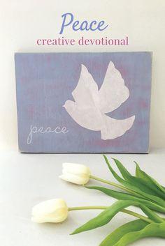peace picture creati