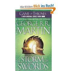 George R. R. Martin - A Storm of Swords