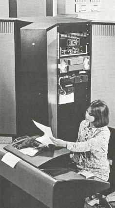 1972 computers