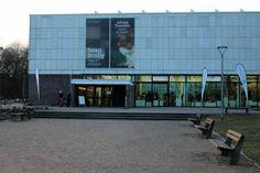 Hobbykünstler stellen in Rostock und Umgebung aus | Kunsthalle Rostock am Abend der Eröffnung Rostock kreativ (c) Frank Koebsch (1)