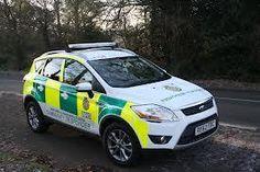 Energia solare per le ambulanze inglesi. Pannelli solari per alimentare i macchinari d'emergenza presenti sulle ambulanze e i veicoli stessi.