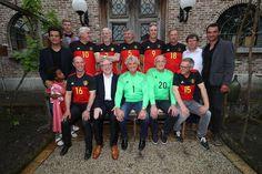Rode Duivels van WK 1986