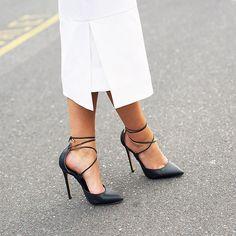 Die SCHÖNSTEN Schuhe der nächsten Saison - welche das sind? Das erfahrt ihr auf gofeminin.de! http://www.gofeminin.de/modetrends/schuhtrends-2015-2016-s1444057.html