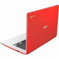 """Computer:Laptop-ASUS Notebooks 13.3"""" N3060 4GB 16GB Chrome"""