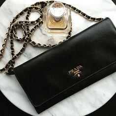 prada saffiano lux tote bag black - Handbags on Pinterest | Balenciaga Bag, Chains and Balenciaga