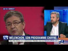 """Le journal de BORIS VICTOR : Alexis Corbière interrogé à """"Week-end Direct"""" sur ..."""