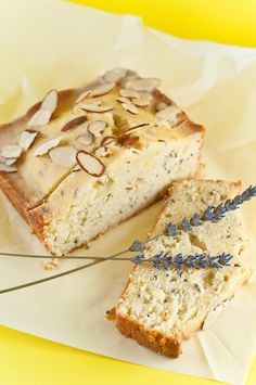 Desserts for Breakfast: Meyer lemon-Lavender Pound Cake-- this pound cake is divine. I followed the recipe to exactly. It is really something special- exotic and simple at the same time. 5 stars!