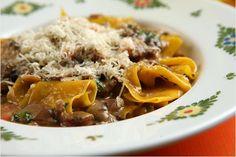 Osteria Morini, Italian food in the heart of NYC.