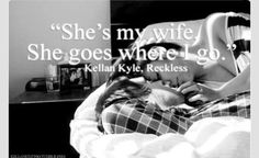 Reckless :)