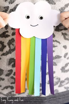 10 easy craft ideas for kids - fun diy craft projects for kids Diy Craft Projects, Fun Diy Crafts, Adult Crafts, Crafts For Kids To Make, Toddler Crafts, Crafts For Teens, Preschool Crafts, Art For Kids, Kids Fun
