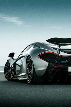McLaren P1  Cars  Pinterest