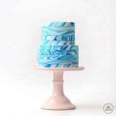 Антарктика торт №1273 на заказ в Москве