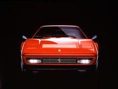 1986 Ferrari GTB Turbo