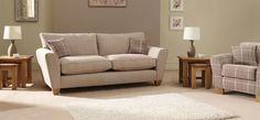 Lois 3 Seater Sofa Standard Back