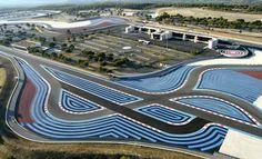 Circuit Paul Ricard Httt : Dans l'enceinte du circuit, le Grand Prix Hall est le lieu idéal pour l'organisation de vos réunions de travail. http://www.aleou.fr/salle-seminaire/1697-circuit-paul-ricard-httt.html