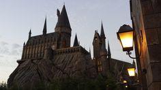 Wizarding World of Harry Potter, USJ OSaka