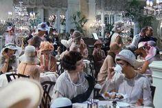 Great Gatsby best costume oscar