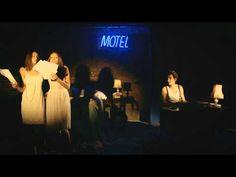 Duologue - Push It. Starring Robert Sheehan
