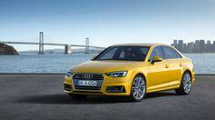 NEU-DELHI: Audi hat geschlossen das beste erstes Quartal in der Company Geschichte zusammen mit den erfolgreichsten Umsatz Monat während März 2016, ... #Umsatzentwicklung #international #DietmarVoggenreiter #AudiQ7 #ÁudiAG #Audia4