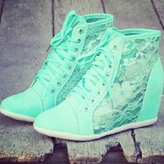 There are 2 tips to buy these shoes: wedge sneakers sneakers wedges mint mint bl. There are 2 tips to buy these shoes: wedge sneakers sneakers wedges mint mint blue lace lace wedge sneakers mint green. Wedge Heel Sneakers, Sneaker Heels, Wedge Shoes, Women's Shoes, Shoe Boots, Green Sneakers, Shoes Sneakers, Mint Green Shoes, Mint Blue
