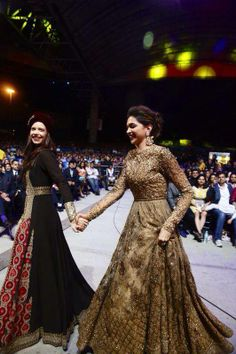 These Sabyasachi looks are everything!