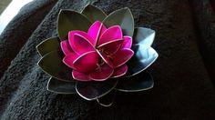 Scale Lotus Flower by marubaii