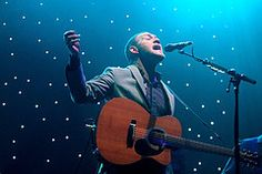 David Gray....one of the greatest ever