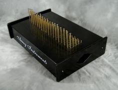 array nail violin