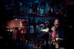 Drinks - Smile Tree Cocktail Bar - Torino Italy - Dennis Zoppi - daniphotodesign.com