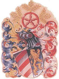 Wappen der Familie Weyreter