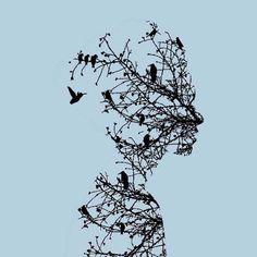 < Nature inside us >