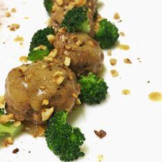 Parisielle Lifestyle: Swedish meatballs - boulettes de viande suédoises (#cuisinedumonde)