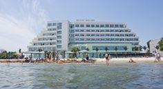 Booking.com: Hotel Malibu , Mamaja, Rumunia - 339 Opinie Gości . Zarezerwuj hotel już teraz!