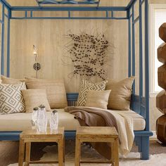daybed idea for loft