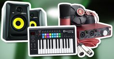The best tech gear of NAMM 2016 - plus WIN a £500 recording bundle! - The Red Dog Blog