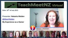 Video Link, Presentation, Learning, Studying, Teaching, Onderwijs