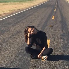 Selena is on the road again! Literally!