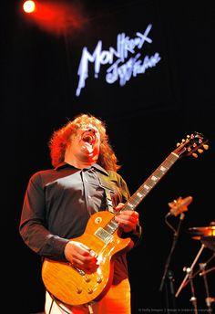 Magic sounds from his guitar Robert Williams, Northern Irish, Blues Artists, Live Rock, Blues Music, Blues Rock, Soul Music, Rock Bands, Rock N Roll