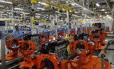 Canadauence TV: Ford: 1 milhão, esse é o numero de motores Sigma  ...