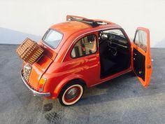 Fiat - 500 L - 1969