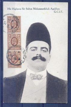 Sultan Mohammedshah Agakhan