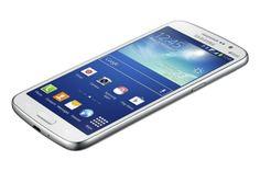 Samsung Galaxy Grand 2, el relevo del Galaxy Grand llega con varias mejoras y nuevo diseño.
